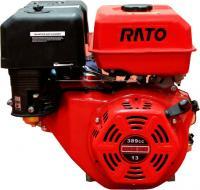 Двигатель бензиновый Rato R390 (S Type) -