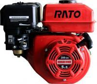 Двигатель бензиновый Rato R200 (S Type) -