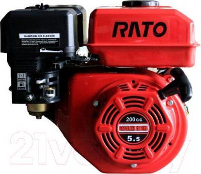 Двигатель бензиновый Rato R200 (S Type) - общий вид