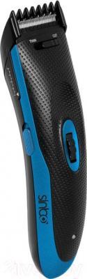 Машинка для стрижки волос Sinbo SHC-4354 (черно-синий) - общий вид
