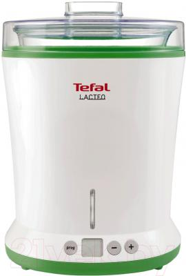 Йогуртница Tefal Lacteo YG260132 - общий вид