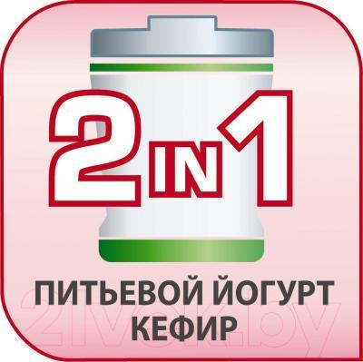 Йогуртница Tefal Lacteo YG260132 - 2 функции