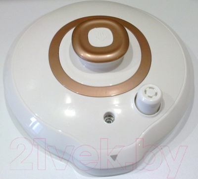 Мультиварка-скороварка Moulinex CE501132 - крышка