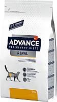 Корм для кошек Advance VetDiet Renal Canine Formula (1.5кг) -