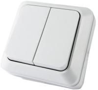 Выключатель TDM Ладога SQ1801-0003 (белый) -