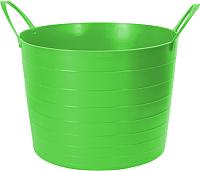 Корзина Idea М2880 (17л,зеленый) -