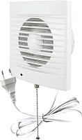 Вентилятор вытяжной TDM 100 СВп (SQ1807-0013) -