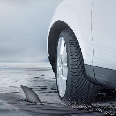 Летняя шина Uniroyal RainSport 3 215/55R16 93V -