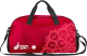Спортивная сумка Galanteya 9с960к45 (темно-красный) -