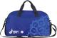 Спортивная сумка Galanteya 9с960к45 (васильковый) -