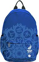 Рюкзак Galanteya 9с958к45 (голубой) -