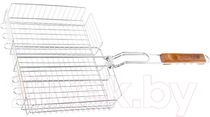Купить Решетка для гриля Palisad, 69554, Китай, сталь