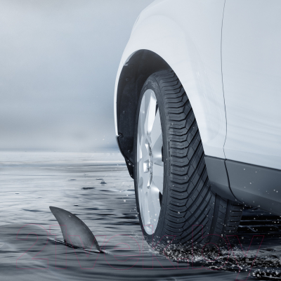 Летняя шина Uniroyal RainSport 3 245/50R18 100Y Run-Flat -