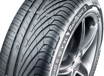 Летняя шина Uniroyal RainSport 3 275/30R19 96Y -