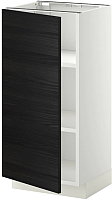Шкаф-стол кухонный Ikea Метод 092.246.04 -
