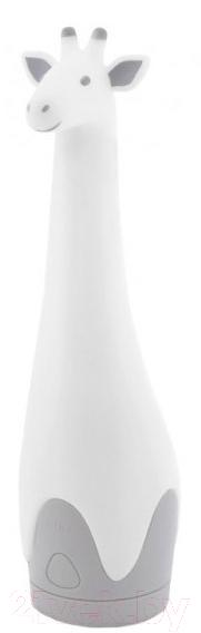 Купить Ночник Zazu, Жираф Джина / ZA-GINA-01 (серый), Китай