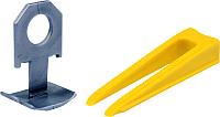 Набор для укладки плитки Vorel 04691 (100пр) -