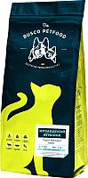 Корм для кошек Busco Sensitive SP Adult ирландский ягненок (2кг) -