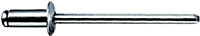 Заклепка ЕКТ C72007 (1000шт) -