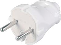 Вилка штепсельная IEK EVP20-06-01-K01 (белый) -