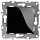 Выключатель ЭРА 12-1106-06 / Б0014668 (черный) -
