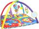 Развивающий коврик Playgro Зов джунглей / 0186506 -