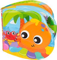 Игрушка для ванной Playgro Книжка. Веселые друзья / 0186965 -