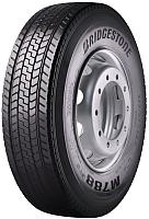Грузовая шина Bridgestone M788 Evo 295/80R22.5 154/149M Универсальная M+S -