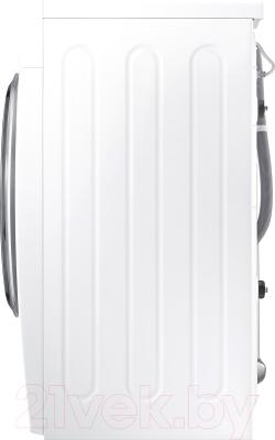 Стиральная машина Samsung WW80R62LVEWDLP