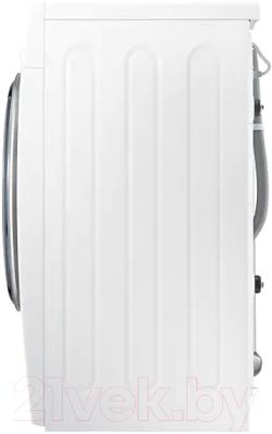 Стиральная машина Samsung WW80R62LVFWDLP