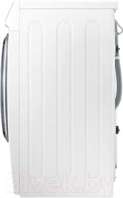 Стиральная машина Samsung WW80R62LAFWDLP