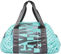 Спортивная сумка Grizzly TD-939-2 (мятный) -
