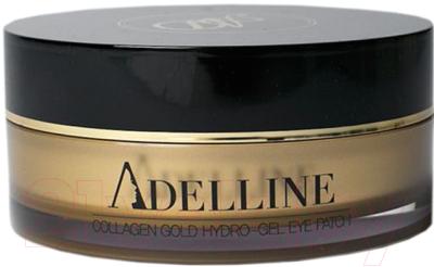 Патчи под глаза Adelline