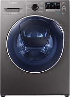 Стирально-сушильная машина Samsung WD80K52E0ZX/LP -
