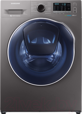 Стирально-сушильная машина Samsung WD80K52E0ZX/LP