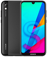 Смартфон Honor 8S 2GB/32GB / KSA-LX9 (черный) -