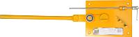 Станок ручной для гибки арматуры Vorel 49805 -