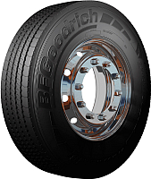 Грузовая шина BFGoodrich Route Control S 235/75R17.5 132/130M Рулевая M+S -