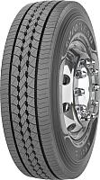 Грузовая шина Goodyear KMAX S HL 315/70R22.5 156/150L Рулевая -