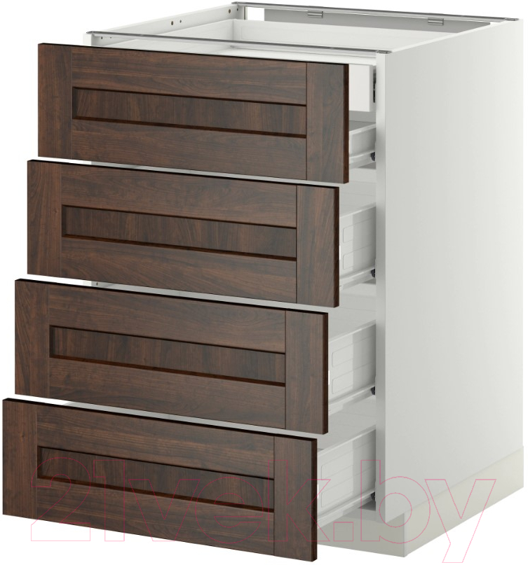 Купить Шкаф-стол кухонный Ikea, Метод/Форвара 692.616.55, Швеция