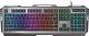Клавиатура GENESIS Rhod 420 RGB / NKG-1369 (с подсветкой) -