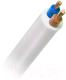 Провод силовой Electraline 11081 ПВС 2x2.5мм (5м) -