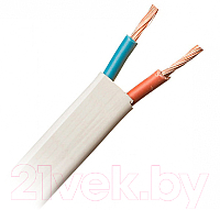 Шнур Electraline 12025 ШВВП 2x0.75мм (20м) -