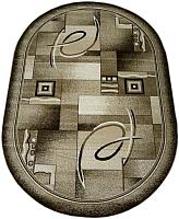 Ковер Белка Домо Овал 27005 29646 (1.5x0.8) -