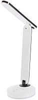 Настольная лампа Elektrostandard Flip TL90480 (белый/черный) -