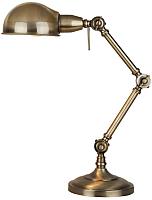 Настольная лампа Elektrostandard Kraft TL70110 (античная бронза) -