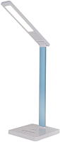 Настольная лампа Elektrostandard Lori TL90510 (белый/голубой) -