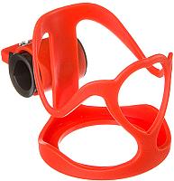 Держатель для фляги STG CSC-032S / X88777 (оранжевый) -