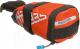 Сумка велосипедная Roswheel 13567-B / X94989 (черный/оранжевый) -