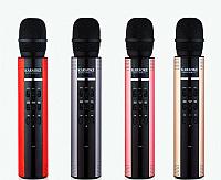 Микрофон Wise K01 (серый металлик) -